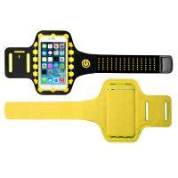 专业厂家供应防水莱卡臂包 户外跑步健身运动臂包 触屏解锁功能臂包