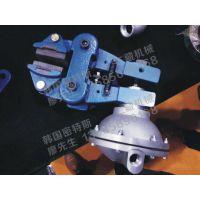 上海仁藏QDD系列空压气动制动器