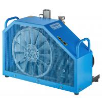 MCH13/ET Standard 高压呼吸空气压缩机,消防、潜水空气呼吸器填充泵