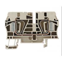 德国魏德米勒weidmueller ZDU 6直通型接线端子 6 mm2,现货