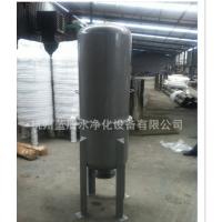 杭州厂家直销RO反渗透膜壳,不锈钢膜壳4寸不锈钢膜壳