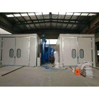 喷砂房、自动回收式喷砂房、环保型喷砂房