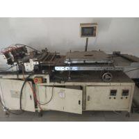 出售滤芯生产设备价格便宜滤芯排纸机 滤芯起折机 滤芯折纸机