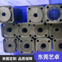 东莞艺卓专业大型设备大板CNC加工中心厂家直销
