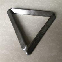 新云 浙江优质不锈钢盲道钉 304不锈钢盲人钉BD-932 防滑条