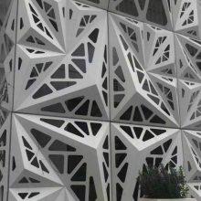 天津镂空铝单板外墙供应商