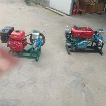 玉米绿豆酥车载膨化机 四缸大动力混合粮爆花机 3kw电动膨化机