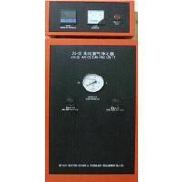 高纯气体氩气净化器价格ZG-III氩气净化流量1 m3h~9 m3h 精迈供应