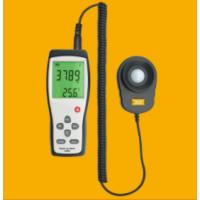 测量光度、亮度的分体式照度计价格 厂家型号AS823 精迈