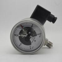 全不锈钢电接点压力表 YXC-100H