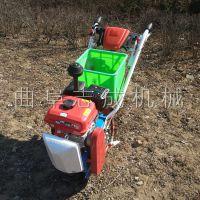志成汽油链轨式耘播机农用玉米大豆播种机农田施肥机生产厂家