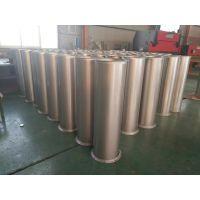 白铁皮风管通风管道加工制作 不锈钢风管安装-中信空调18605344595