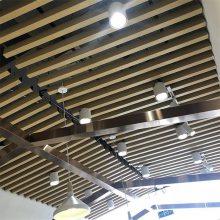 广州铝方通吊顶供应厂家