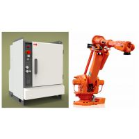 ABB机器人配件喷涂示教器 编程器液晶屏 现货