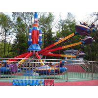 室外儿童游乐设备自控飞机, 神童游乐新型自控飞机。