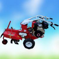 金佳机械蔬菜大棚开沟培土机 多型号柴油动力大葱开沟机 果树施肥开沟机