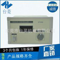 台湾手动张力控制器KTC磁粉张力控制器传感器 ST全自动张力控制器