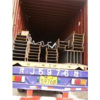天津工字钢/大规格工字钢厂家/Q390工字钢价格