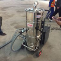 工厂车间吸铁屑吸尘器威德尔WX-2210FB机床设备配套吸尘器