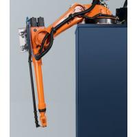 库卡工业机器人 KR60-3价格 6轴60kg工作半径2033mm 库卡机器人应用案例