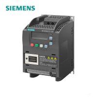 正品西门子V20变频器6SL3210-5BE17-5UV0 0.75KW