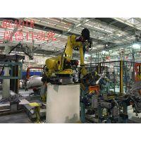 北京涂胶机器人 深隆STT1018 自动涂胶机 涂胶机器人 玻璃涂胶机器人 全自动玻璃涂胶生产线