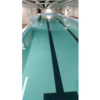 白城市健身房成人钢结构游泳池 /广州纵康泳池恒温过滤设备/水处理设备