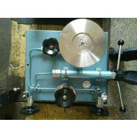 0.05级活塞式压力计YS-6/60/600/标准型计量生产器具