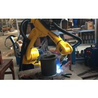 工业焊接机器人机械手六轴自动机械手臂高精度速度快