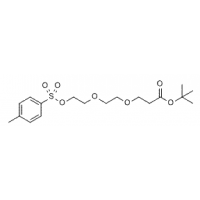 Tos-PEG3-t-butyl 850090-13-0