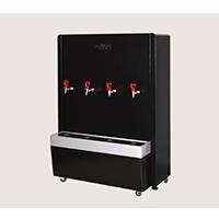 上海汉南L4步进式商用校园直饮机即开式节能开水器品牌厂家
