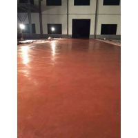 山东泰安十几年的金刚砂耐磨地面材料生产厂家