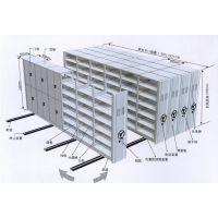 西安安卓AZ-031钢制智能密集架厂家档案架