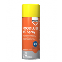 【英国进口】Rocol 15010 Food Grade WD Spray食品级润滑喷剂