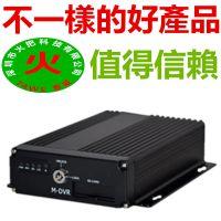 4路D1车载DVR MDVR高清车载硬盘录像机SD卡车载 监控系统主机特价