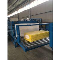 岩棉板包装机 真金板包装机 袖口式纸箱包装设备
