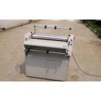 河源塑胶PVC热覆膜机HT-500-800L总代直销