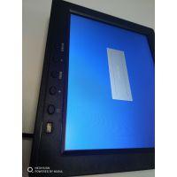 哈咪8寸公模可嵌入式液晶显示器H8004可带十字线移动液晶显示器