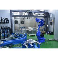 新力光喷涂机器人灵活 高效 质量可靠