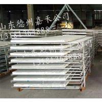 供应山西保模结构一体板生产线技术 嘉禾复合保温墙板设备