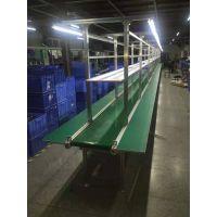 锋易盛供应江门铝型材流水线 电子装配线 包装生产线 皮带输送线