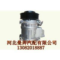 曼奔汽配 品质保障 进口维特根冷再生机发动机空气压缩机配件报价