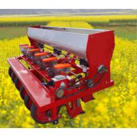 萝卜油菜谷子播种机 富兴蔬菜精播机 多功能小颗粒种子播种机价格