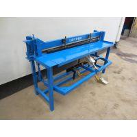 厂家热销 气动剪板机 1*1.3米-1.5米小型剪板机气动剪切裁板