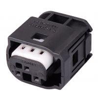 厂家直销优质汽车连接器TE泰科1-1452050-1 国产3芯