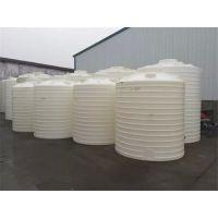 湖北监利县益乐塑业10吨复配储罐大水箱厂家价格