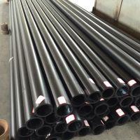 翼诺厂家直销超高分子聚乙烯管 upe管 耐磨高分子管 耐低温管材