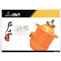 江陵电机、ZD 12-4 0.4KW、锥形转子起重电机、永力电动机