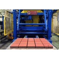 盘点透水砖生产线设备系统故障排除的方法