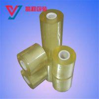 中山PVC缠绕膜厂家透明自粘保鲜膜 电线包装保护膜 电线膜